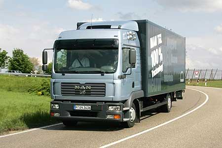 进口冷藏车制冷机组   司召回部分进口货车   供应进口卡车雷高清图片