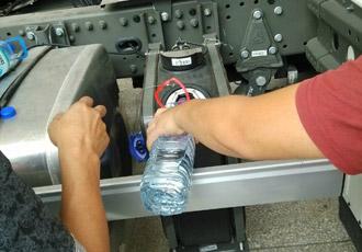 车用尿素能加水吗