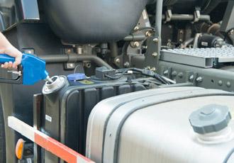 加了车用尿素会使油耗增加或减少吗?