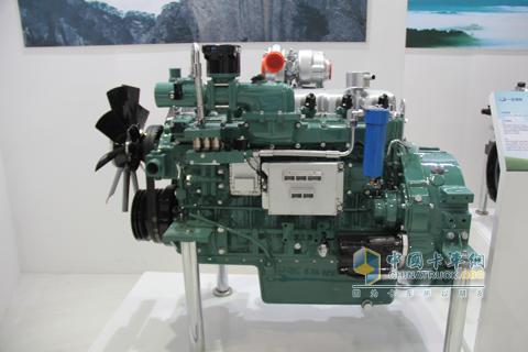 汽车燃气电路版图片