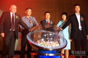 一汽通用解放F330速豹北京上市