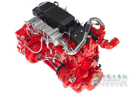 isb6.7柴油发动机