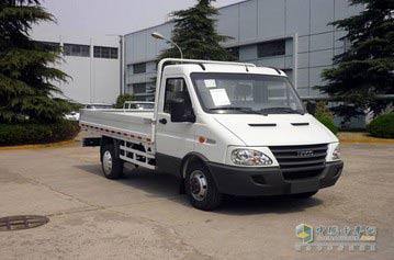 南京依维柯 依维柯Power daily 2008 卡车