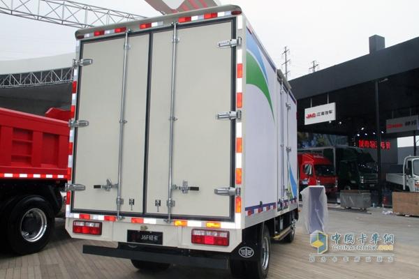 ca1092商用货车电路图