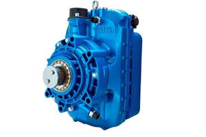 福伊特 液力缓速器 VR115CT 首款国产化液力缓速器