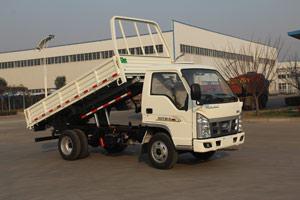 福田骁运 68马力自卸车 1P69BJ4Q068(FA)
