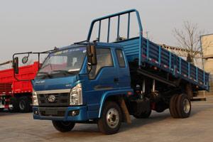 福田骁运 105马力自卸车 1P90BP4N100(FA)