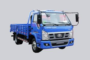 福田骁运 105马力自卸车 1P90BJ4N100(FA)