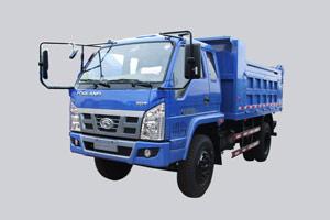 福田金刚 110马力自卸车 3P90BP4Z110(TA)