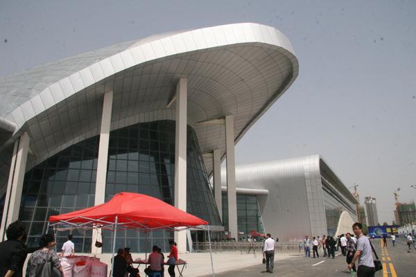 第五届中国(广饶)国际橡胶轮胎暨汽车配件展览会成果丰