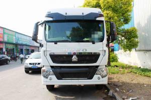 中国重汽 HOWO-T5G重卡 6*2载货车