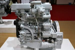 潍柴发动力 WP5系列柴油机
