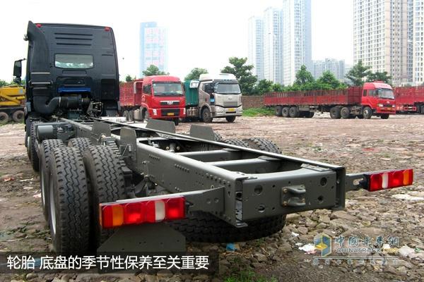 卡车电压表接线