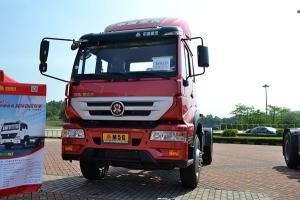 中国重汽 M5G 280马力 4X2 牵引车