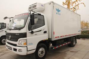 福田欧马可3系 154ag9827.com|官方 4×2冷藏车(BJ5089XLC-FB)