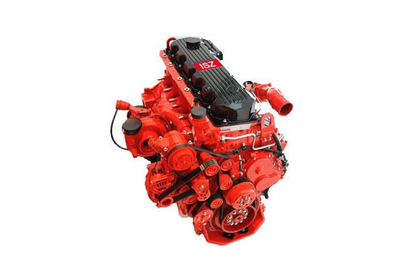 东风康明斯 ISZ13 520马力 国四发动机
