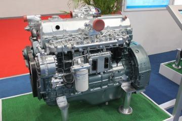 玉柴 YC6A270-46 7.26升 国四发动机
