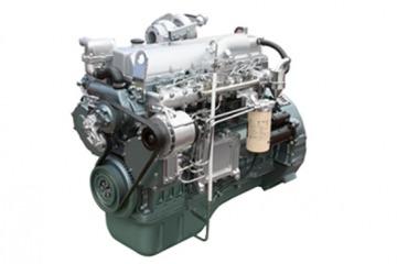 玉柴 YC6J220-46 6.5升 国四发动机