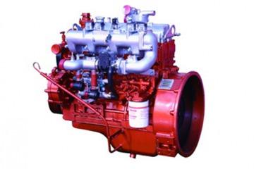 玉柴 YC4E160-42 4.26升 国四发动机