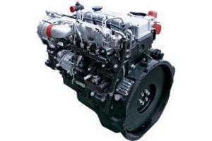 玉柴 YC4FA120-40 2.98升 国四发动机