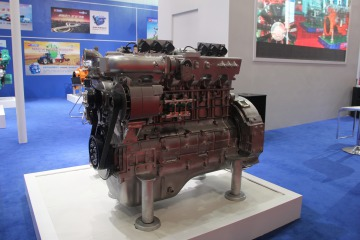 玉柴 YC6L280N-52 8.4升 国5天然气发动机