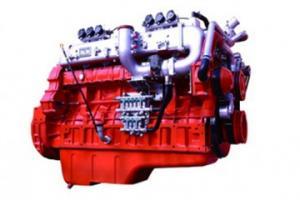 玉柴 YC6K440N-50 13升 国5天然气发动机