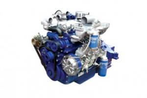 玉柴 YC4D140N-50 4.2升 国5天然气发动机