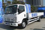 庆铃 700P系列中卡 175马力 4X2 载货车