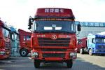 陕汽 康明斯F3000重卡 420马力 6X4 牵引车(SX4257NV324C)