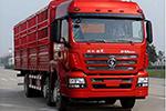 陕汽重卡 德龙新M3000 潍柴245马力6X2 厢式载货车