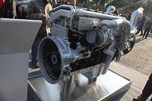 中国重汽 MC11.32-40 国四 柴油机