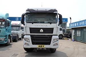 中国重汽 SITRAK C7H重卡 440马力 6X4 国四 牵引车