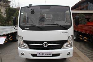 东风凯普特 115马力 4X2 国四 载货车