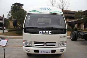 东风多利卡 朝柴102马力 4X2 国五 载货车