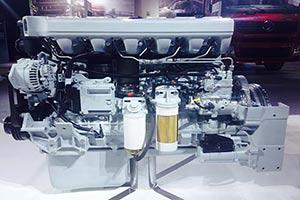 潍柴 WP13 550ag9827.com|官方 12.54升 国五 柴油发动机