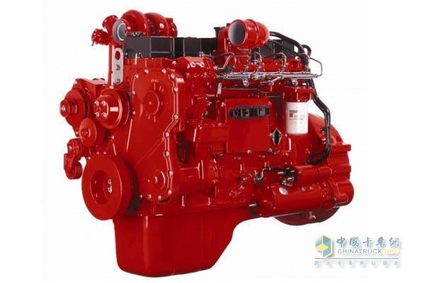 东风康明斯发动机公司获得国家再制造产品推广试点企业资格