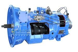 一汽解放 12档 变速箱 CA12TA(X)160/190/210M