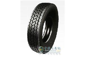 前进轮胎 全钢载重子午线轮胎GL66系列