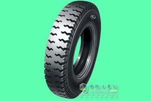 玲珑轮胎 中型载重斜交轮胎LL6
