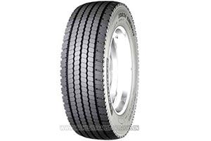 米其林XDA 2+ Energy轮胎