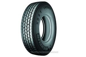 米其林XDA 2 Energy轮胎