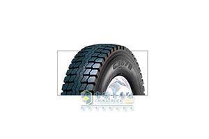 固特异卡客车轮胎G367 LHD