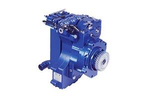 福伊特 液力缓速器 VR115CN 卡安马