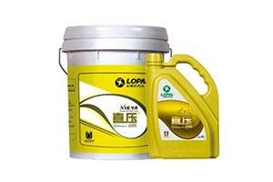 龙蟠润滑油 喜压 CJ-4油压增强型柴油机油