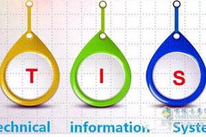 上依红发布国内首个重卡集成化售后信息平台
