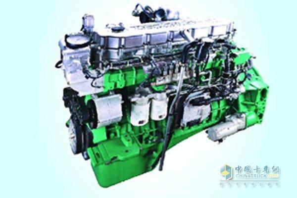 锡柴350发动机烧机油是怎么维修