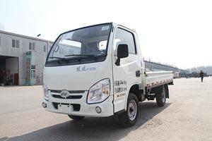 上汽跃进 小福星S50轻卡载货车(柴油版)