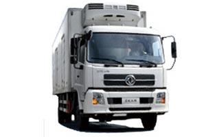 东风天锦 冷链物流运输系列 160马力4x2运输车