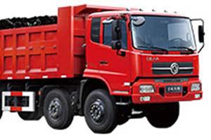 东风天锦 工程物流运输系列 玉柴200马力4x2重载载货车