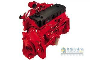 西安康明斯ISM11E4 345/ ISM11E5 345型345马力发动机